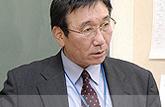 塾長・村田寿和